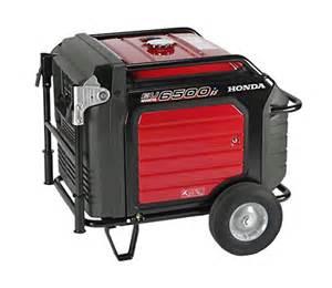 Honda Generator Eu6500is Sportsman S Warehouse America S Premier Fishing