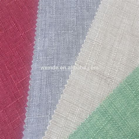 looking for upholstery fabric 100 polyester fabric for sofa or upholstery linen look
