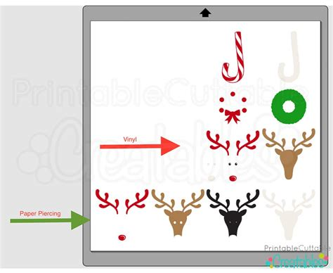 printable vinyl tutorial 2 vinyl vs paper printable cuttable creatables