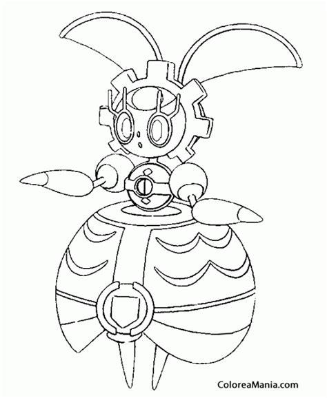 pokemon coloring pages virizion colorear magearna pokemon sol y luna pokemon dibujo