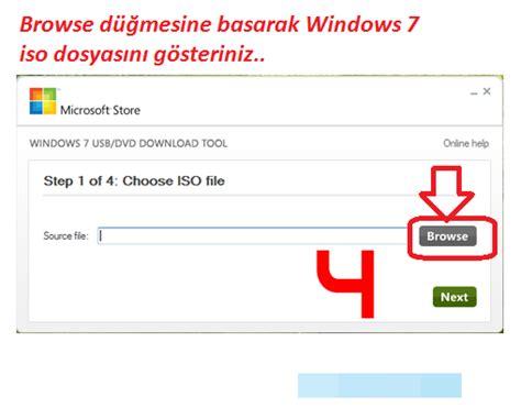 format cd si yapma windows 7 windows dvd usb ile format atma full program indir