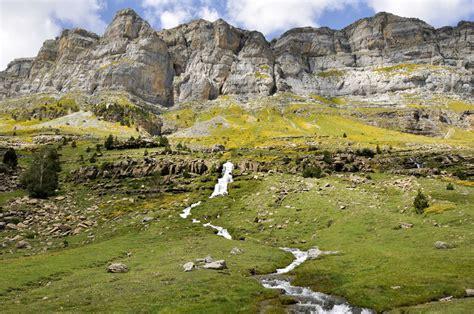 imagenes de valles naturales 10 fotos para enamorarte de ordesa y monte perdido