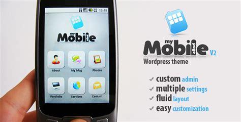 mobile theme 25 mobile themes sixthlifesixthlife