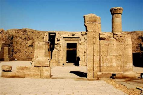 That Home Site Decorating by Ancient Egypt Edfu Temple