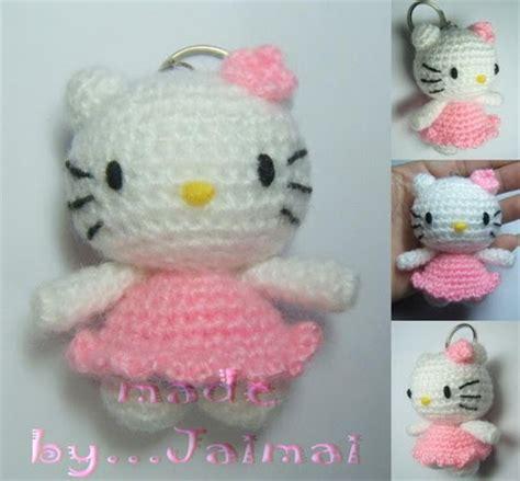 2000 free amigurumi patterns: tiny cat
