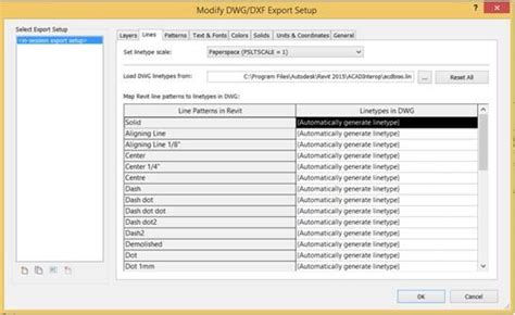 export layout to template autocad revit 2015 exporting to autocad dwg cadline community
