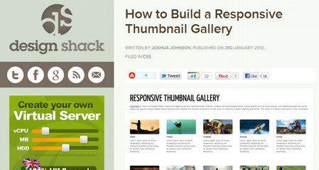 tutorial build responsive website 20 really helpful responsive web design tutorials