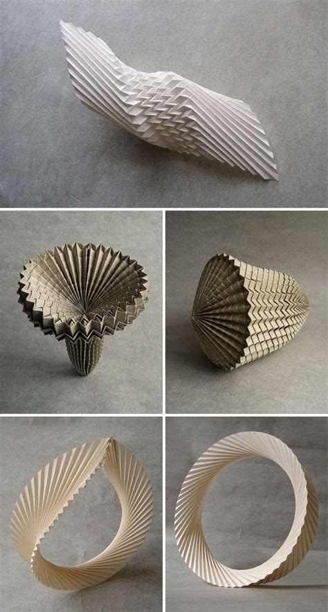 3d Origami Sculptures - the world s catalog of ideas