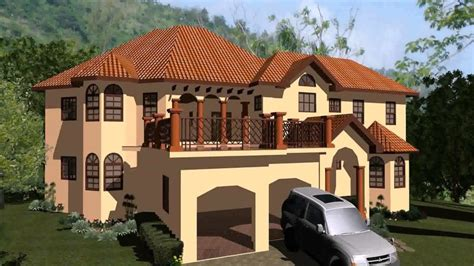hton s style home design house styles pictures in jamaica youtube