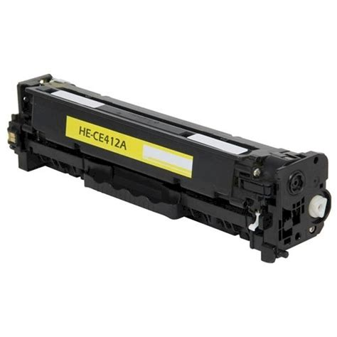 Toner Hp 305a Yellow ce412a hp m451dn toner 305a hp laserjet pro 400 color