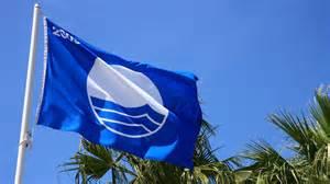 pavillon blau littoral un nouveau pavillon bleu en charente maritime