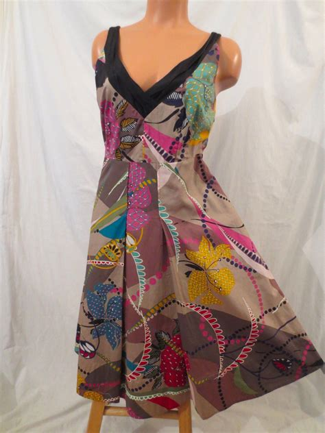Bombshell Bargains by Maeve Anthropologie Retro Dress 29 99 At Johnny