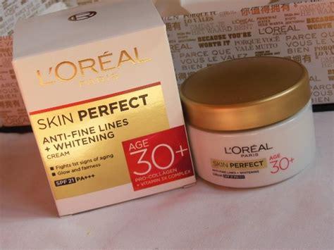 L Skin Care Care Whitening l oreal skin range skincare for every age fashion lifestyle