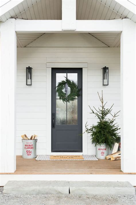 Farmhouse Front Door 37 Best Farmhouse Front Door Ideas And Designs For 2018