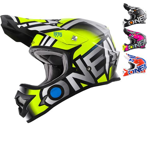 oneal motocross helmet oneal 3 series radium motocross helmet helmets