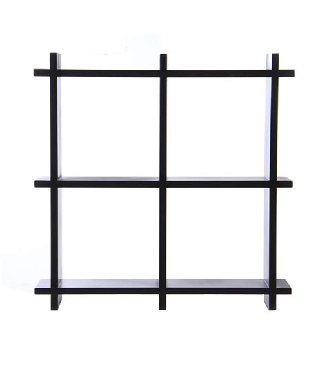 4 Wall Shelf by 4 Cube Wall Shelf Buy 4 Cube Wall Shelf At Best Price In