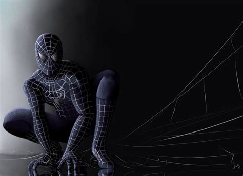 black spiderman funny pictures gallery black spiderman wallpaper