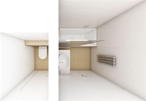 Steinwand Für Badezimmer by Zimmer Mit Steinwand Grau