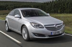 How To Get To Vauxhall By Vauxhall Insignia Review Autocar