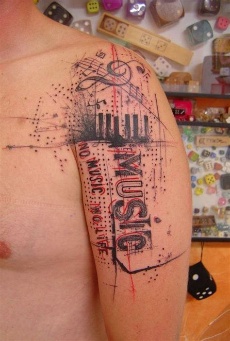 tattoo lettering music 38 best images about music tattoos on pinterest