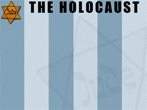 the holocaust powerpoint template adobe education exchange
