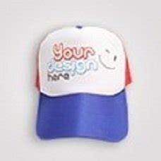 Sablon Topi Custom Tulisan Free Stiker Desain Topi topi trucker