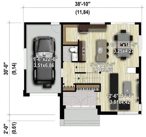 planos de casas con patio central planos de casas con patio central cheap plano de casa