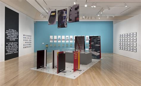 Graphics Design Exhibitions | graphic design now in production hammer museum