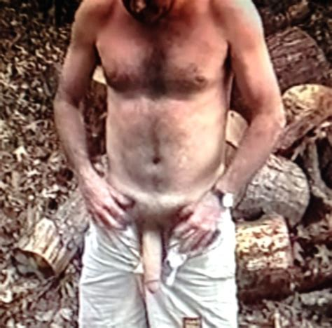 Harry Hungwell Log Toss With Big Dick Bobby Click Link After Photos For Video