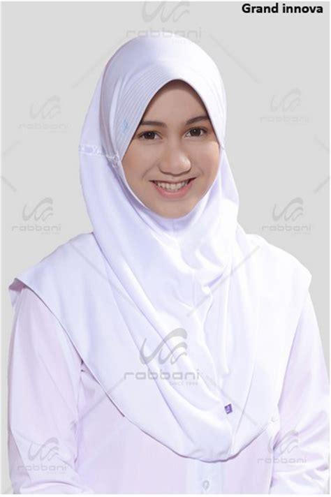 Kerudung Rabbani Innova kerudung rabbani terbaru untuk sekolah busanamuslimpria