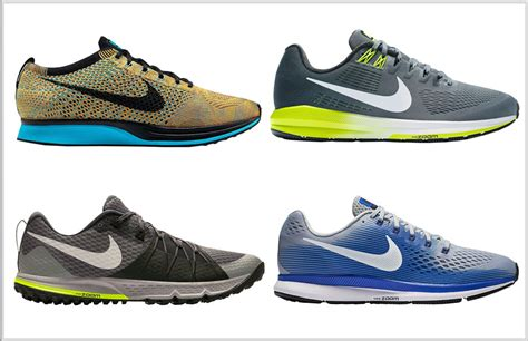 which are the best running shoes top nike running shoes 2017 style guru fashion