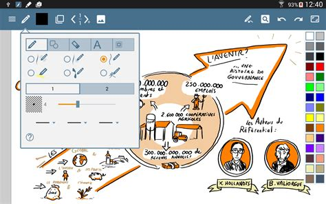 sketchbook pro apk note handwrite pro note draw android apps on play