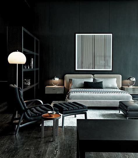 Monochrome Bedroom Design Ideas Monochromatic Decorating Ideas And Their Stylish Appeal