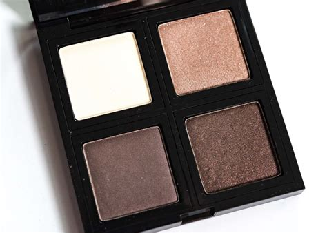 Eyeshadow Quads For Brown review the shop s 100 vegan to earth