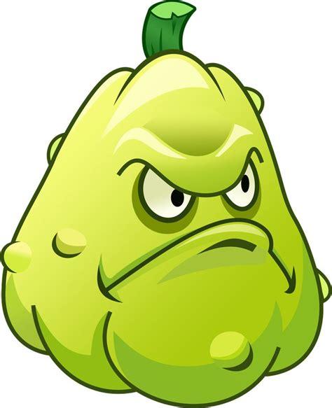 Boneka Pvz Plants Vs Zombies Squash plants vs zombies 2 squash r 8 months ago in characters
