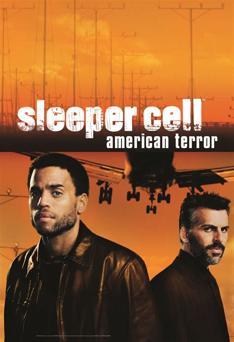 Sleeper Cell Cancelled by Index Of Link Gallery Albums Cancelled Sleeper Cell Posters