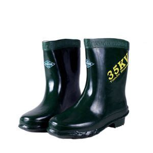 high voltage rubber boots china safety gloves safety boots firefighter gloves