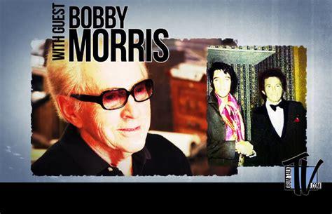 bobby morris drum talk tv