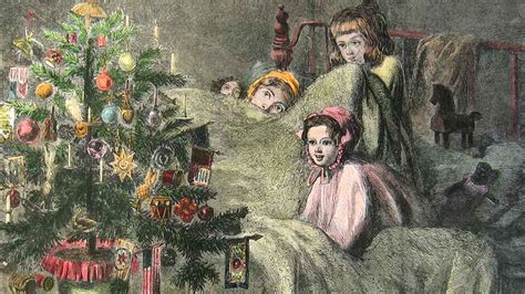 history of christmas part 2 charles dickens to christmas