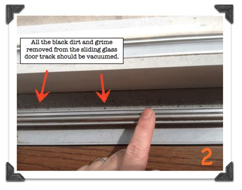 How to Adjust a Sliding Glass Door: 5 Easy Tips to a