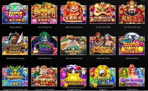 daftar slot joker indonesia