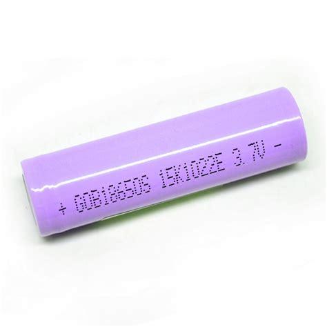 Dijamin Hame Baterai 18650 Inr 3 7v 2200mah Flat Top hame baterai 18650 inr 3 7v 2200mah flat top purple