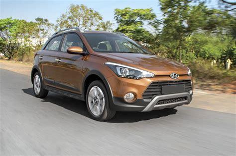 Toyota Corolla Altis or Hyundai i20 Active Feature