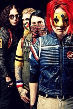 Hoodie Mcr My Chemical Killjoy 1 1000 images about danger days on my chemical