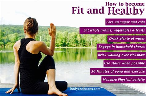 how to a without hitting how to be fit and healthy at home without hitting the and beans