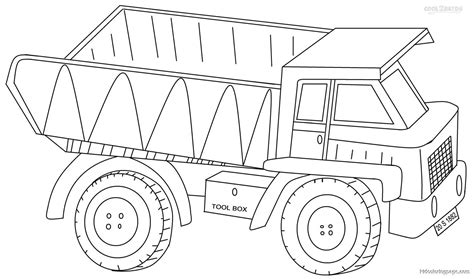 coloring page ups truck pickup truck coloring pages bestofcoloring com