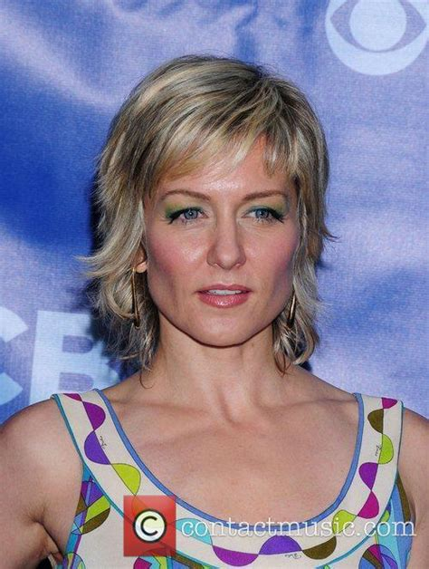 amy carlson new hair cut amy carlson new haircut newhairstylesformen2014 com