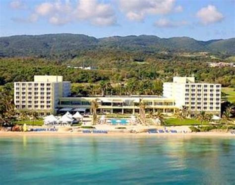 Hton Bay L by Montego Bay Hotel Resort And Spa