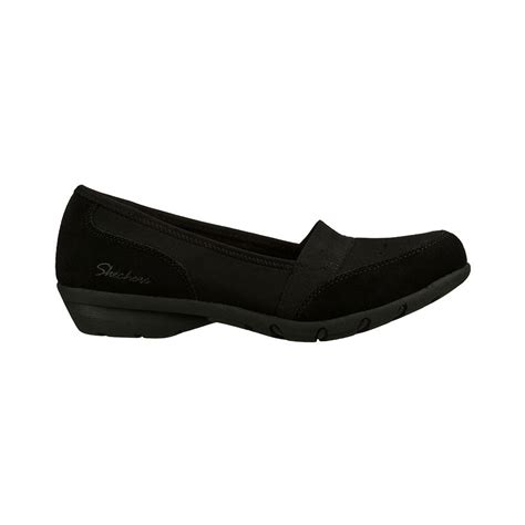 Skechers Relaxed Fit Size 39 5 Ori skechers s relaxed fit career 9 to 5 shoes