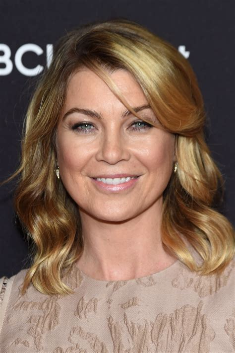 greys anatomy 2015 hairstyles grey s anatomy meredith s hair gets a makeover wetpaint